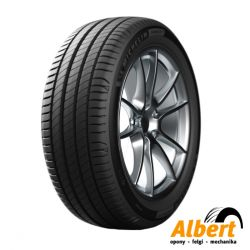 Opona Michelin PRIMACY 4 205/55R16 91V - michelin_primacy4.jpg